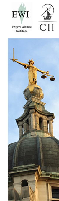Insurance Expert Witness UK | London - Scotland - Surrey